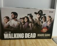 THE WALKING DEAD BOARD GAME in Columbus, Georgia