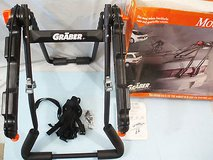 GRABER MOUNTAINEER BIKE CARRIER / RACK in Naperville, Illinois