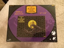 Nightmare Before Christmas Puzzle in Shorewood, Illinois