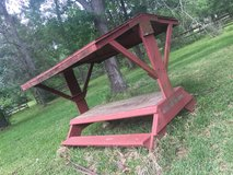 Picnic Table w/ Built-In Sound System in Baytown, Texas