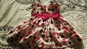 Baby dress 3mo. in Ramstein, Germany