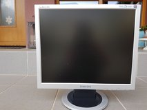 '19 Samsung Monitor in Ramstein, Germany