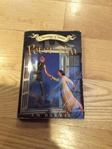 Peter Pan children's book in Naperville, Illinois