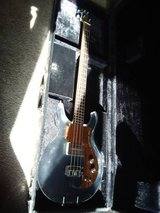 1970 Ampeg Dan Armstrong Bass - Vintage Lucite Bass Guitar in Camp Pendleton, California
