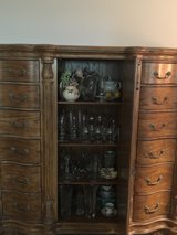 Armoire / China Cabinet in Chicago, Illinois
