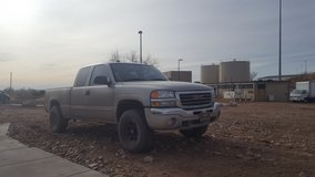 2005 GMC Sierra Extended Cab 5.3L V8 in Fort Carson, Colorado
