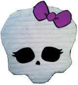 Monster High Skull Pinata in Alamogordo, New Mexico