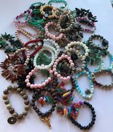 Custom Made Bracelets in Macon, Georgia