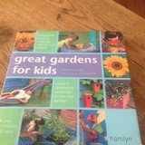 Great Gardens For Kids in Fort Campbell, Kentucky
