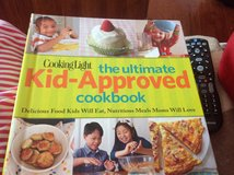 Kids Approved Cookbook in Fort Campbell, Kentucky