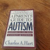 Asst Books on Autism in Clarksville, Tennessee