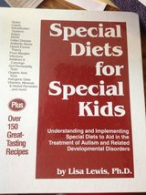 Special Diets For Special Kids in Clarksville, Tennessee