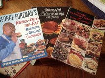 Asst. Cookbooks in Clarksville, Tennessee