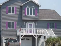 CONSIDER IT DONE PAINTING & PRESSURE WASHING in Camp Lejeune, North Carolina