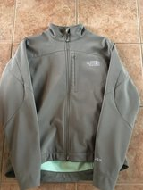North face jacket women's in Naperville, Illinois
