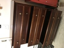 Cherrywood office file drawer in Charleston, South Carolina