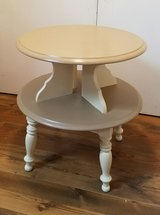 Two Tier End Table in Camp Lejeune, North Carolina