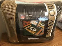 New Orleans Saints Queen Size Bedding in Mayport Naval Station, Florida