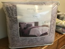 Jaclyn Smith King Bedding set in Jacksonville, Florida