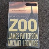 Zoo by James Patterson in Naperville, Illinois