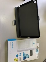 iPad mini 4 case.  New, never used.  Paid $35 in Glendale Heights, Illinois