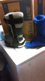 foot braces in Lawton, Oklahoma