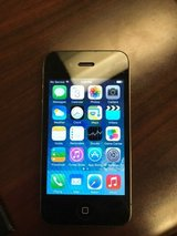 AT&T iPhone 4 (8gb) -Used in Joliet, Illinois