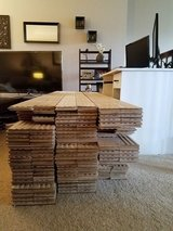 4 inch White Oak Select Wood Flooring-Unfinished-362 SQ FT in Morris, Illinois
