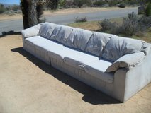 ===  Large Sofa Bed  === in 29 Palms, California