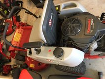 "Zero Turn Lawnmower eXmark 21.5 HP 42"" blades Quest S Series. I Accept Better Offers OBO in Beaufort, South Carolina"