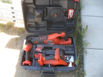 $$  B + D Tool Set  $$ in Yucca Valley, California