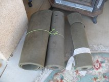 ++  3 x Sleeping Pads  ++ in Yucca Valley, California