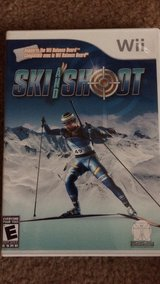 ski wii game in Aurora, Illinois