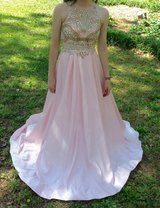 Two-piece Prom Dress in Warner Robins, Georgia