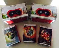 Mattel Virtual Reality View Master Bundle in Fort Carson, Colorado