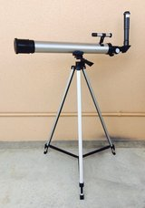 Kids' Astronomical Educational Telescope with Tripod in Okinawa, Japan
