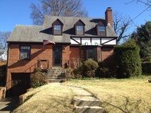 DC area house for rent in Stuttgart, GE