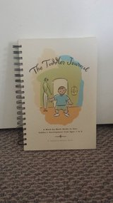 New!  The Toddler Journal in Glendale Heights, Illinois