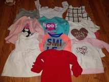 Baby girl lot 12-18month in Baytown, Texas