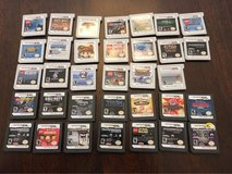 Nintendo DS & 3DS games in Fort Lewis, Washington