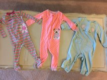 Baby Girl Clothing Lot 4 - Size 18 months in Conroe, Texas