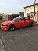 "2016 Dodge Charger SXT ""Only 3k miles"" in Ramstein, Germany"