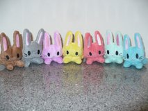 New Bunny Stuffie in Glendale Heights, Illinois