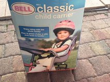 Bell Child's Bike Seat in Ramstein, Germany