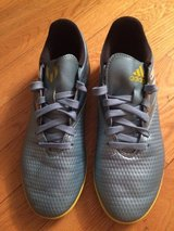 Adidas Messi 15.3 Indoor Soccer Shoes - Size 5 (boys) in Glendale Heights, Illinois