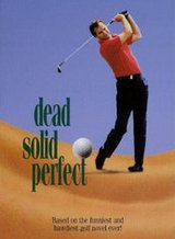 Dead Solid Perfect DVD in West Orange, New Jersey