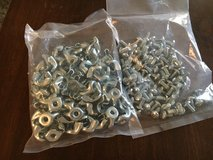 Screws & Wing Nuts in Batavia, Illinois