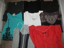 Ladies size XL tank top lot in Columbus, Georgia