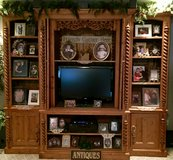 TV ENTERTAINMENT CENTER in Fort Knox, Kentucky