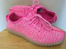 LED light up shoes size 4 in Vista, California